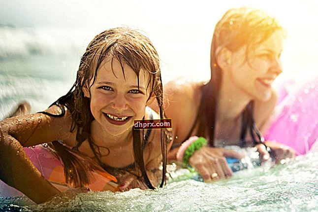 자녀와 함께 효율적인 휴가 계획