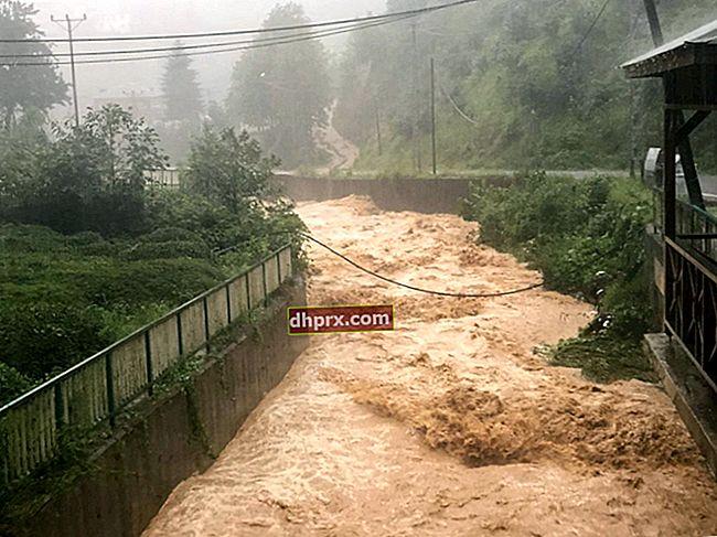 Banjir Secara Negatif Mempengaruhi Psikologi Kanak-kanak