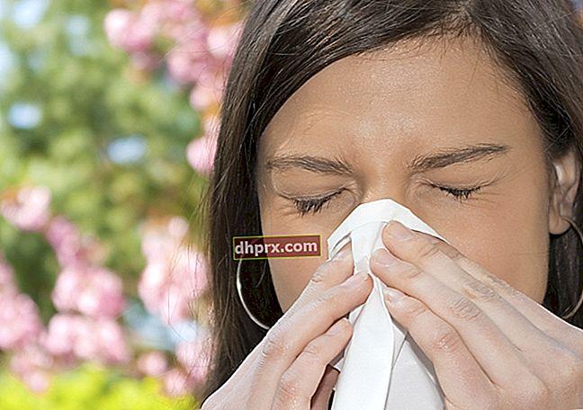 Lakukan Pencegahan Terhadap Penyakit Musim Gugur