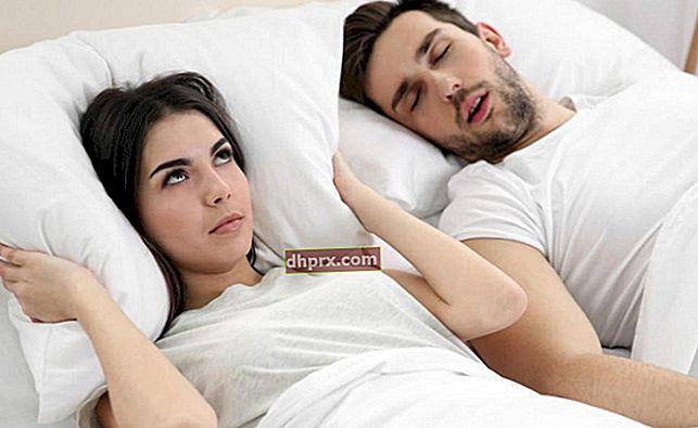 Tidur Berkualiti Buruk Mungkin Menyebabkan Keletihan Berterusan