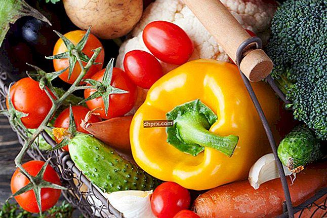 Quale vitamina fa cosa? Quali vitamine contengono in quale alimento?