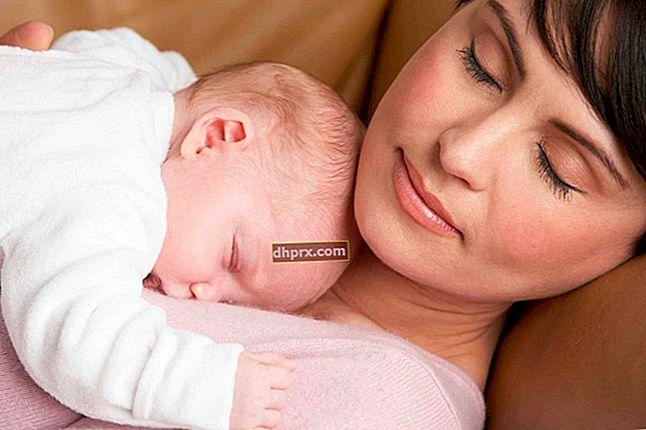 Allatta il tuo bambino correttamente in 10 passaggi