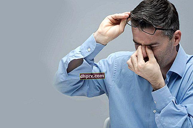 """Fai attenzione se dici """"questo mal di testa è diverso"""""""