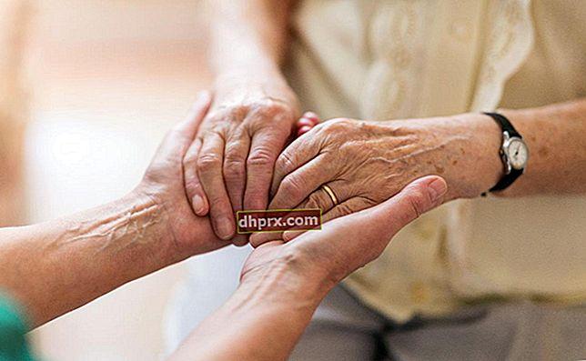 Cos'è il morbo di Parkinson? Quali sono i sintomi?
